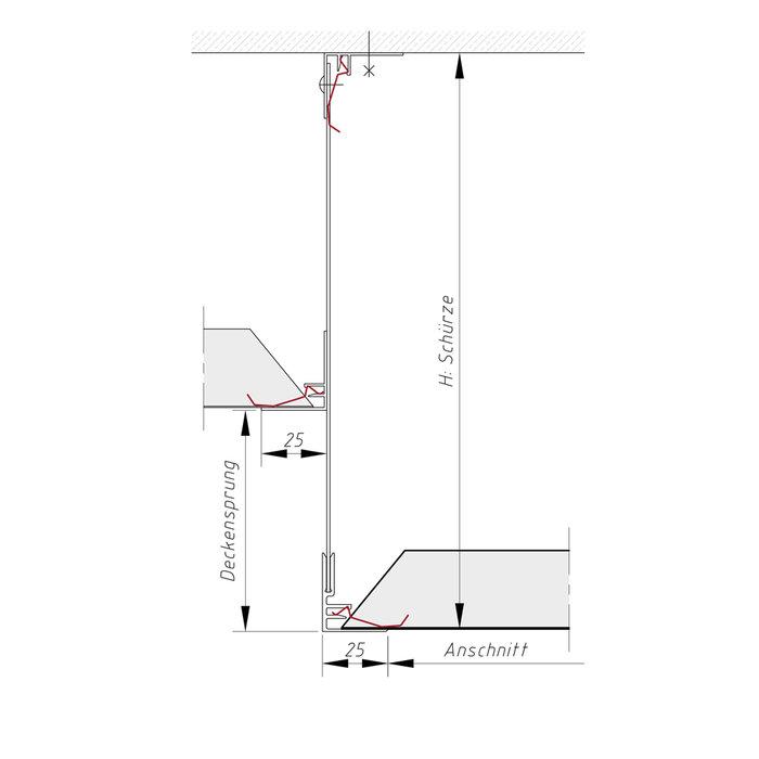 plafonds m talliques fural plafonds acoustiques syst mes. Black Bedroom Furniture Sets. Home Design Ideas
