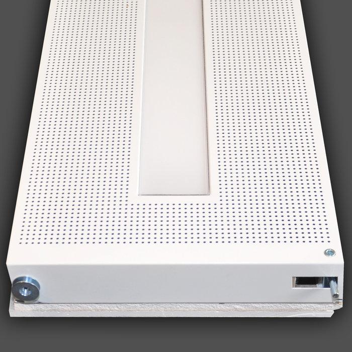 Fural Metal Ceilings Acoustic Ceilings Ceiling Systems Fp Secure